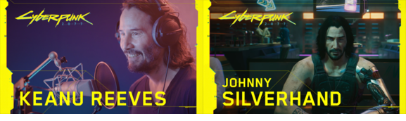 CyberPunk-2077-Keanu-Reeves-560x315 New Night City Wire Showcases Johnny Silverhand, Gameplay, and Featurettes for Cyberpunk 2077!
