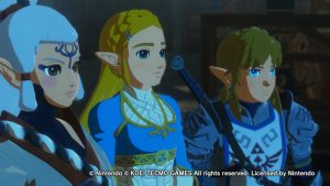 Hyrule Warriors: Age of Calamity - Nintendo Switch Review