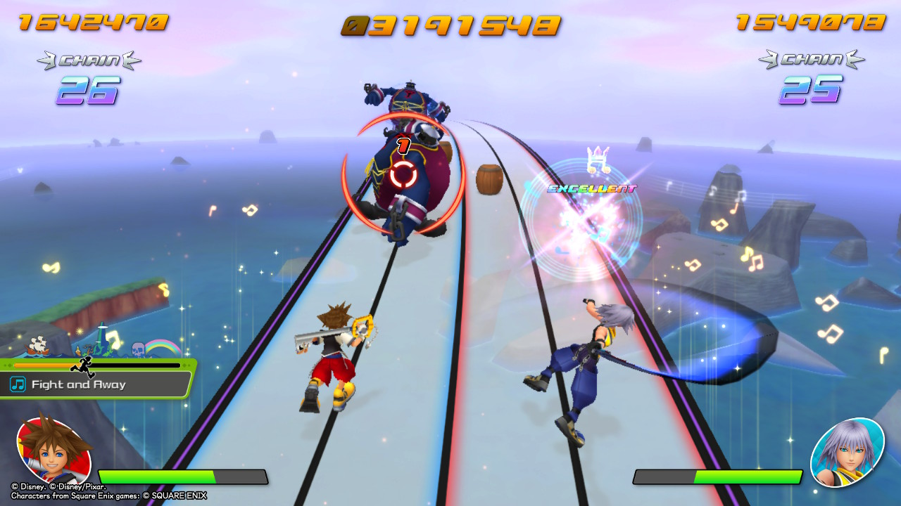 kingdom_hearts_melody_memory_splash Kingdom Hearts: Melody of Memory - Nintendo Switch Review