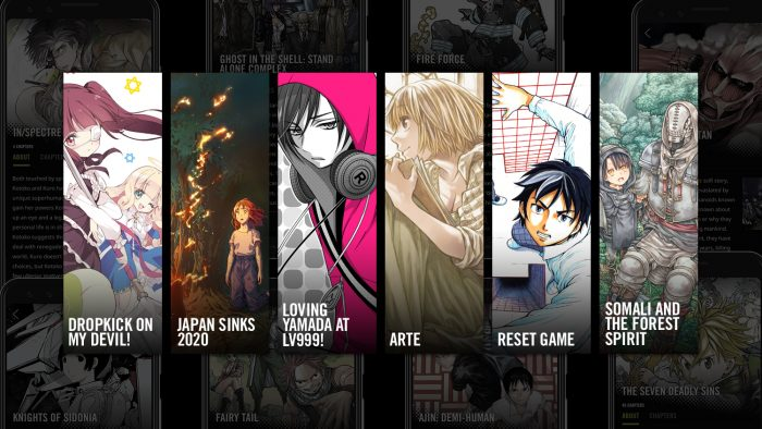 mangamo_android_release-700x394 Digital Manga for Everyone! Mangamo Manga Subscription App Launches Globally for Android