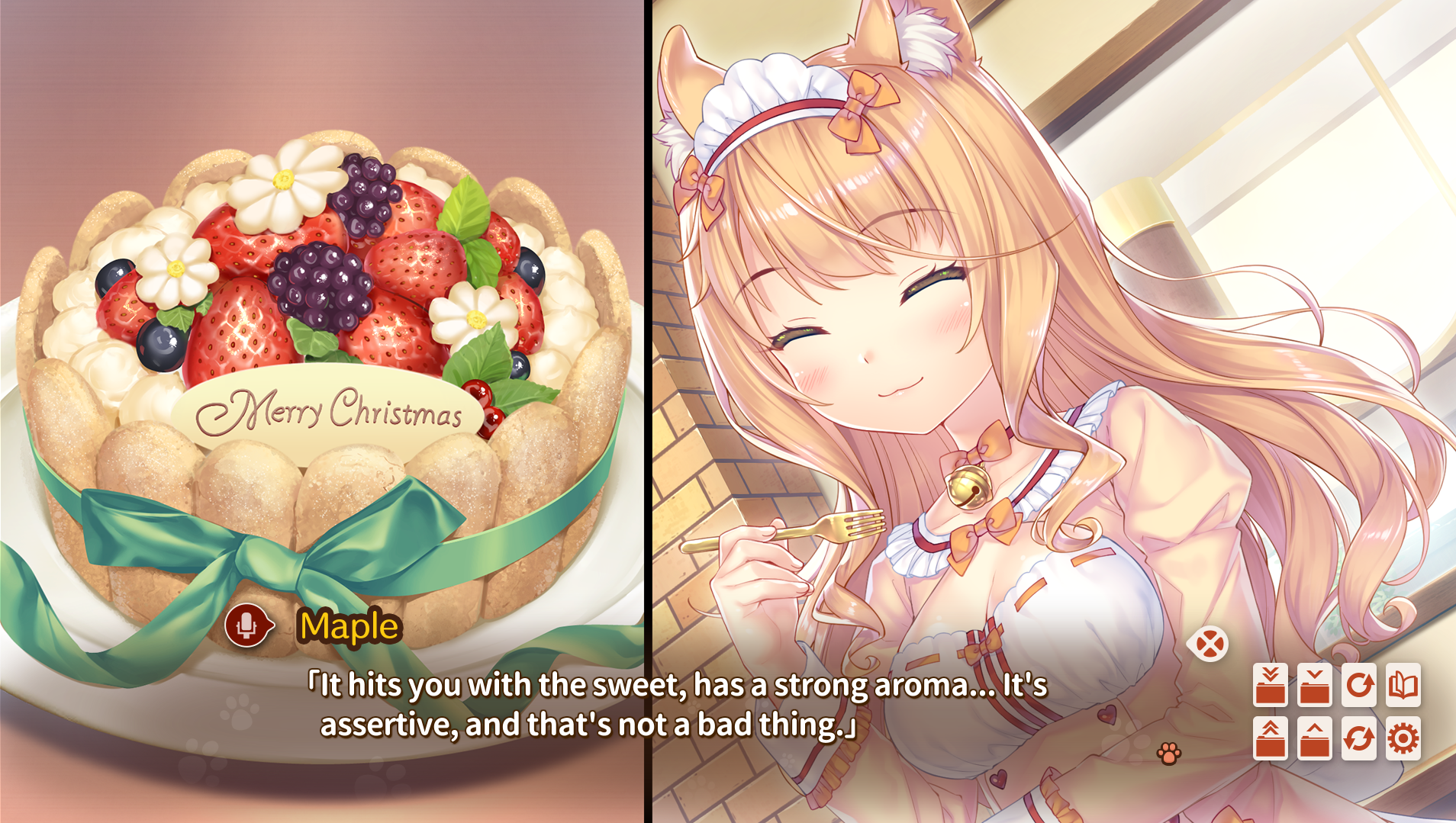 nekopara_4_splash NEKOPARA Vol. 4 - PC (Steam) Review