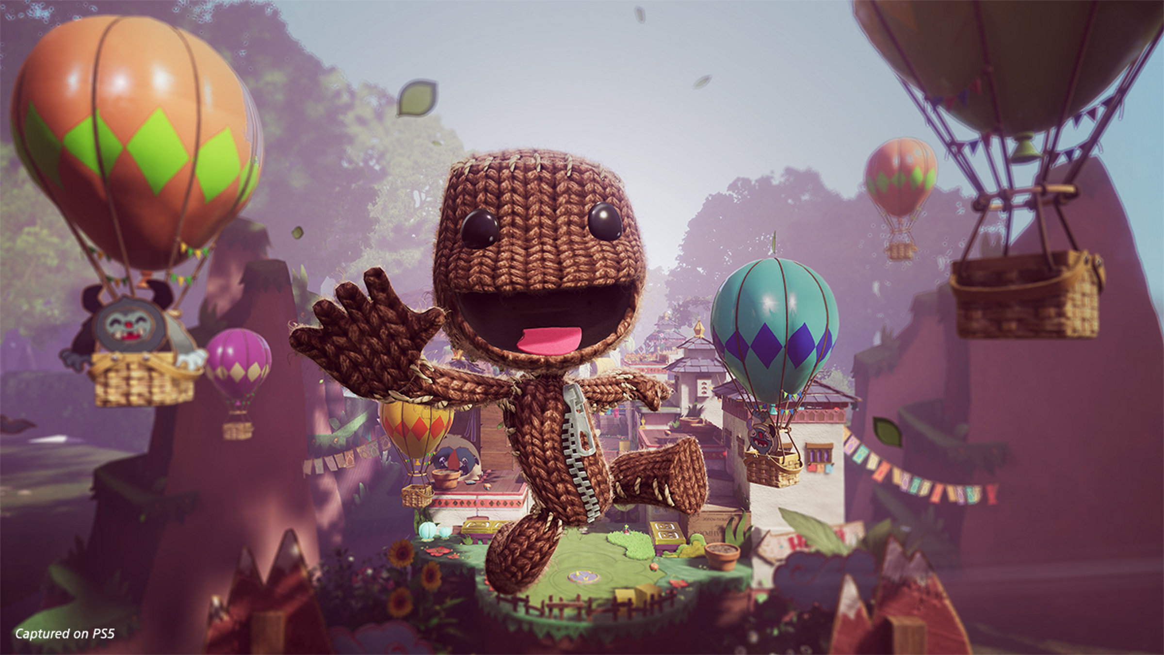 sackboy Top 10 Most Anticipated Games for November 2020 [Best Recommendations]