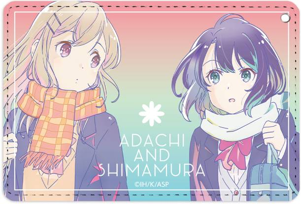 Adachi-to-Shimamura-Wallpaper-1 The Romantic Slice of Life Moments of Fall 2020 Anime that Stole the Show