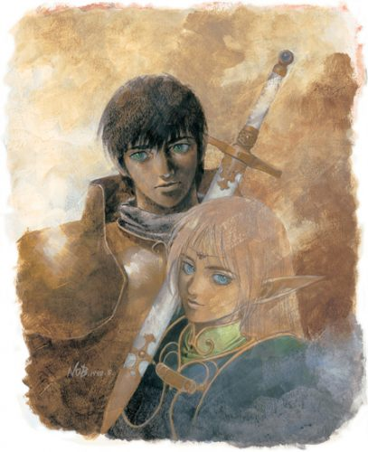Adesso-e-Fortuna-cd-The-Record-of-Lodoss-War-Wallpaper-407x500 5 Fantasy Anime for Dungeons & Dragons Fans