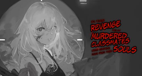 "Event-Banner-1-700x203 [Honeyfeed Interview] Akiraizun – Japanese Light Novelist & Author of Honeyfeed's Popular Web Novel ""I'm Taking Revenge for My Murdered Classmates Using Weapons Made from Their Souls"""