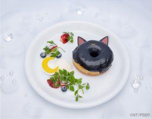 [Otaku Pop-Up Hot Spot] Sailor Moon Eternal Cafe