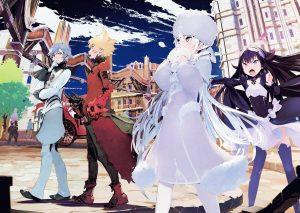 2020 Anime Heroes Who Made Santa's Nice List