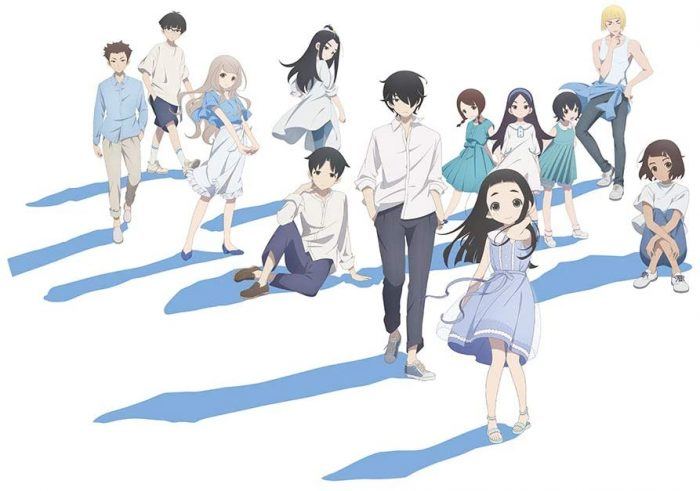 Kakushigoto-wallpaper-1-700x491 5 Best Comedy Anime of 2020 – Laughs to Get Us Through the Hard Times