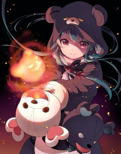 Majo-no-Tabitabi-Wallpaper Cuteness Overload: Top 5 Kawaii Outfits of Fall 2020 Anime