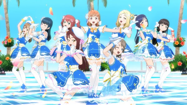 Love-Live-School-Idol-Festival-after-school-ACTIVITY-Wai-Wai-Home-Meeting-Logo Love Live! School Idol Festival ~after school ACTIVITY~ Wai-Wai!Home Meeting!! Coming Digitally to PS4 in Spring!