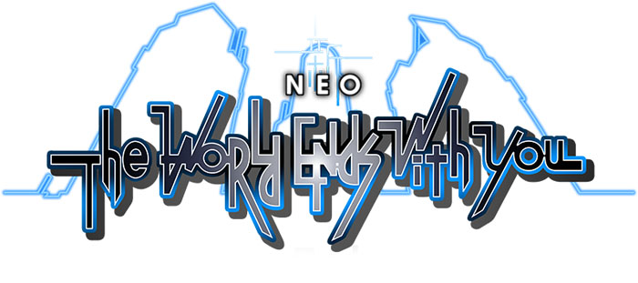 NEO-The-World-Ends-with-You-Features-an-Updated-Logo NEO: The World Ends with You Features an Updated, Modern Shibuya! Let's Check Out the Locations!