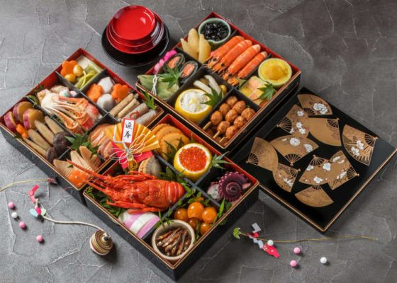 Celebrate-New-Year-Japanese-Style-with-these-Traditional-Dishes-KimetsuOsechi Celebrate New Year's Eve Japanese-Style with these Traditional Dishes!