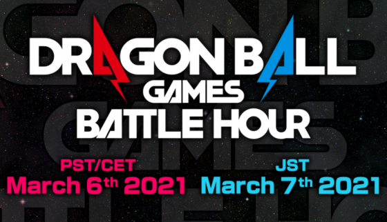 Screen-Shot-2020-12-21-at-4.19.11-PM-560x322 BANDAI NAMCO Announces DRAGON BALL GAMES BATTLE HOUR and Two New Characters Join DRAGON BALL FIGHTERZ