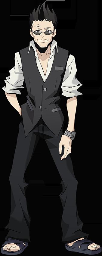 Subarashiki-Kono-Sekai-KV2 Subarashiki Kono Sekai The Animation (The World Ends with You The Animation) Resmi Hadir April 2021!