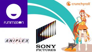 It's Official, Crunchyroll to Join Sony's Funimation Global Group