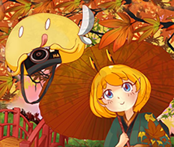 bee-wink [Honey's Anime Fan Poll Results!] What Fall 2020 Anime Are You Enjoying the Most?