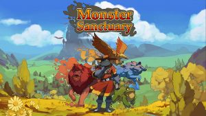 Monster Sanctuary - PlayStation 4 Review