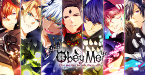 """obey-me-300x156 Obey Me! Ranks No. 1 on Tumblr's """"2020's Top Mobile Games"""" List"""