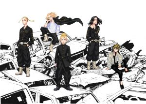 Tokyo Revengers Scheduled for April 2021, PV and Main Cast Revealed