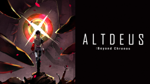 ALTDEUS: Beyond Chronos - Oculus Rift VR Review