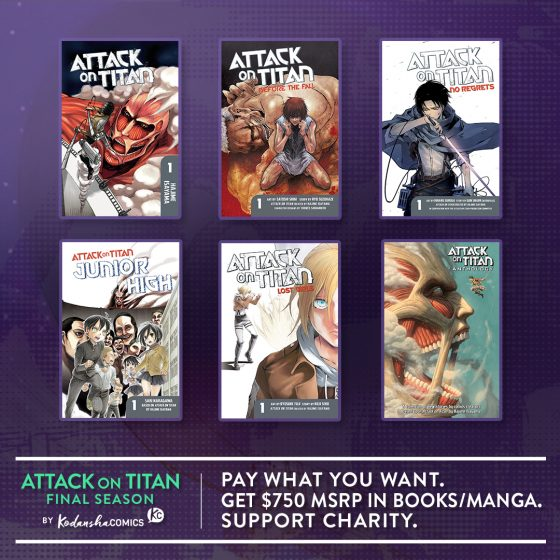 HB_AOTFinalSeason_banners_fb_ig_1080x1080-560x560 Attack on Titan Humble Manga Bundle Launches Amidst Final Anime Season!