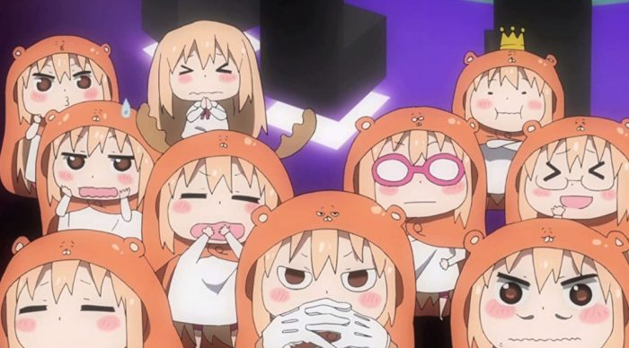 Himouto-Umaruchan-Wallpaper-700x388 Is Anime Forgotten Too Quickly?