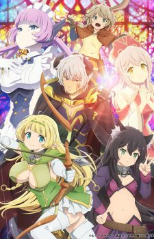 """how-not-to-summon-a-demon-lord-Shera-560x315 """"How Not to Summon a Demon Lord Ω"""" OP and ED Themes 'EVERYBODY! EVERYBODY!' and 'YOU YOU YOU' Get Four-Week Series of New Remixes!"""