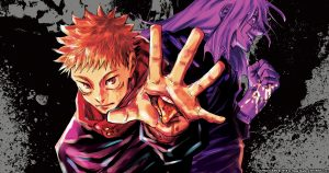 Jujutsu-Kaisen-Wallpaper-1-700x399 Mai and Maki's Fight from Jujutsu Kaisen Gets to the Heart of Sibling Arguments