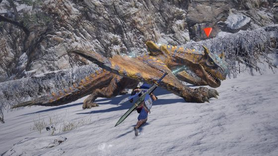 MHRISE_Wyvern-Riding-01-560x315 Monster Hunter Rise Free Demo Releases Tonight; New Trailer Showcases Wyvern Riding, More Monsters and New Area