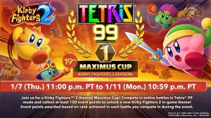 This Week's Nintendo Download: Kirby Serves Up a Tetrimino Challenge, Plus Retro Goodness