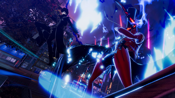 Persona-5-Strikers-alice-metaverse-9-560x315 The Phantom Thieves Go All Out! New Persona 5 Strikers All-Out-Action Trailer Released