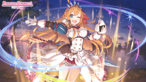 """Crunchyroll Games Launches """"Princess Connect! Re: Dive"""" Worldwide!"""