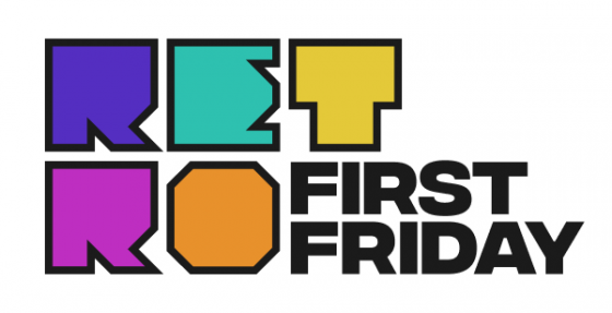 RFFLogo-Color-560x287 Retro First Friday Rings in 2021 with New Discounted Game Bundles
