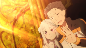 The Kiss That Shook the Anime Community!!! Re:Zero Season 2 Episode 40 Reaction!