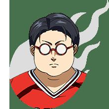 "Shakunetsu-Kabaddi-Teaser-Visual Learn All About Spring 2021 Sports Anime ""Shakunetsu Kabaddi"" (Burning Kabaddi)!"