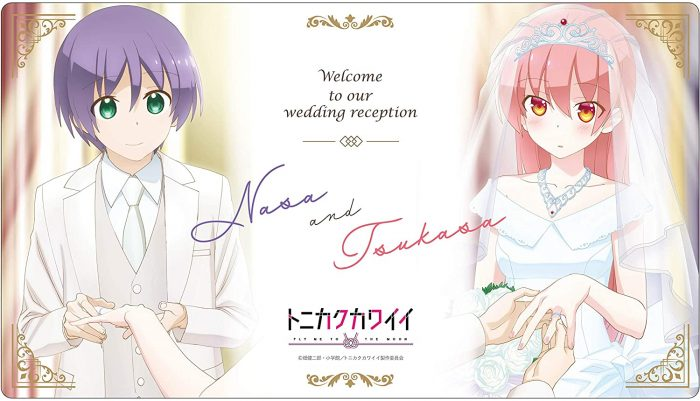 Tonikaku-Kawaii-wallpaper-4-700x401 TONIKAWA Review: Over the Moon for This Anime!