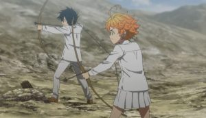 The Promised Neverland Season 2 First Impressions - An Even Bleaker World Than Before