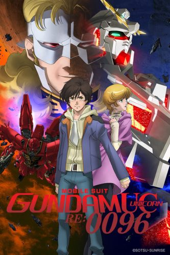 "Gundam-Launch-9x16-281x500 Classic ""Mobile Suit Gundam"" Premieres Today on Crunchyroll!"