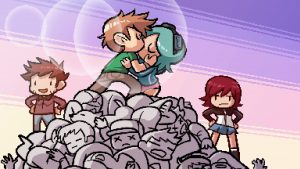 Scott Pilgrim vs. The World: The Game Complete Edition - Nintendo Switch Review
