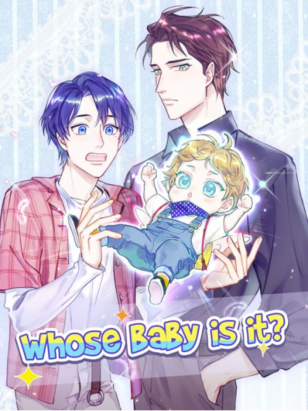 whose-baby-is-it Whose Baby Is It? We Need Answers!
