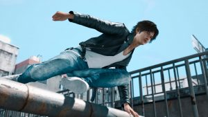 Acclaimed Action Thriller Judgment Comes to Xbox Series X|S, PlayStation 5 and Google Stadia on April 23