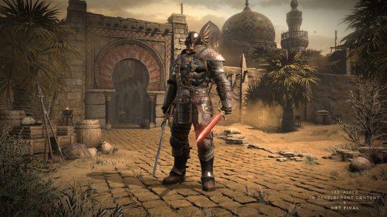 Diablo_II_Resurrected_Logo-560x315 Blizzard Entertainment to Resurrect Diablo II in 2021 for PC and Consoles