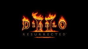 Blizzard Entertainment to Resurrect Diablo II in 2021 for PC and Consoles