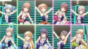 Ready to Shed Blood, Sweat, and Tears with Idols? - Idoly Pride First Impressions