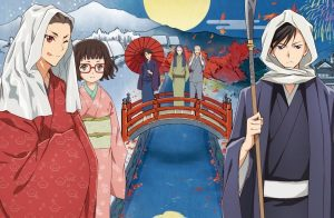 Top 10 Anime Inspired by Japanese Tradition [Best Recommendations]