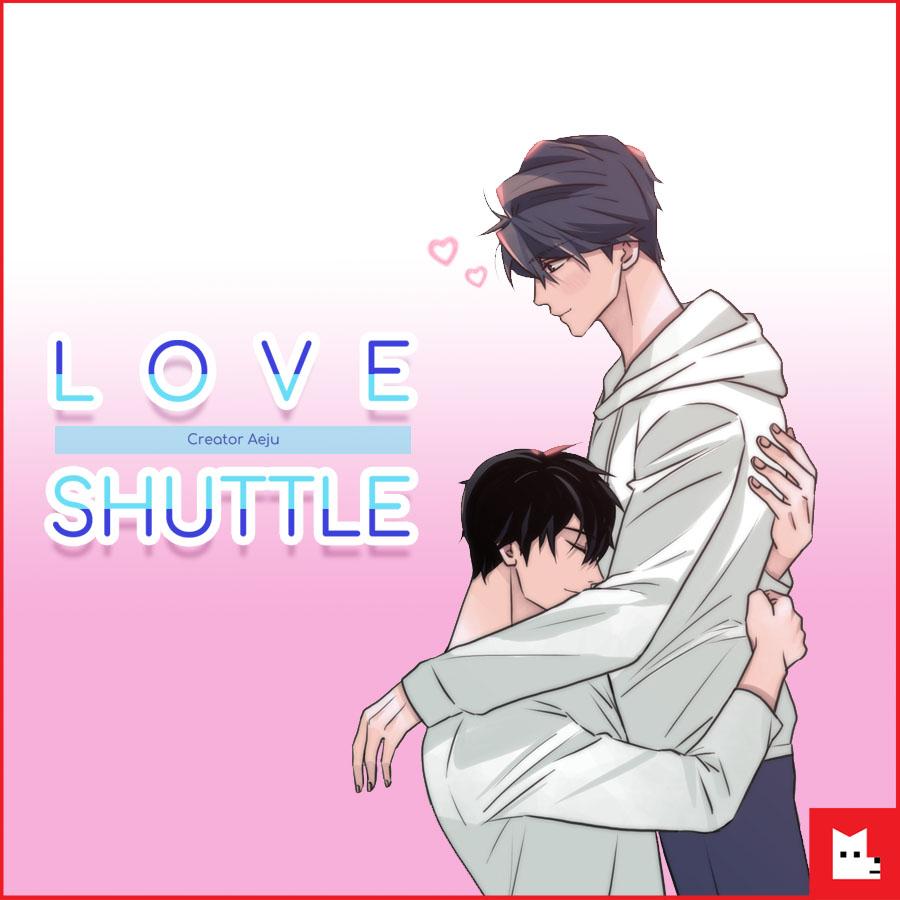 Love-Shuttle-Lezhin Love Shuttle - From Enemies to Lovers