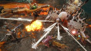 Latest Monster Hunter Rise Trailer Debuts New Monsters, Locations, and Rampage Gameplay
