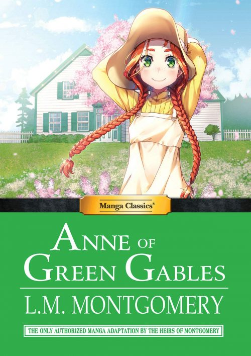 Akage no Anne (Anne of Green Gables) [Manga Review]