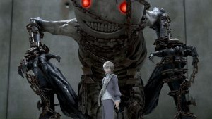 Square Enix Reveals Upgraded Opening Cinematic for Nier Replicant Ver.1.22474487139…