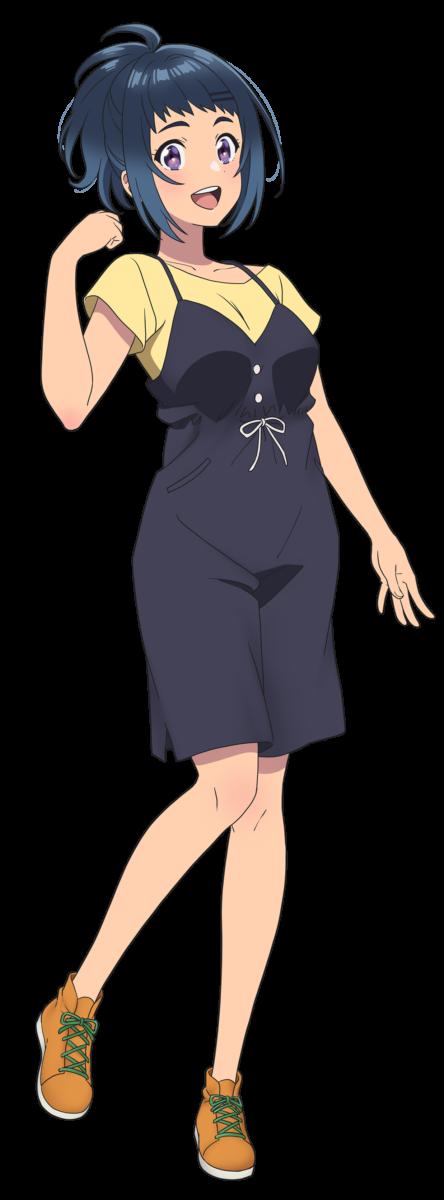 Shiroi-Suna-no-Aquatope-KV Shiroi Suna no Aquatope (Aquatope di atas pasir putih)